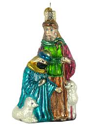world nativity collection glass