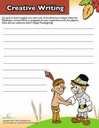 creative writing prompts for thanksgiving buy original essays