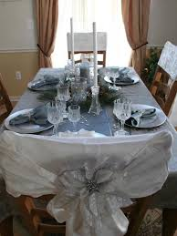 Best 25 Christmas Table Setti by 72 Best Christmas Table Setting Images On Pinterest Holiday