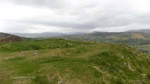 Vitrificateur No Visible Scottish Highlands Scots Roots