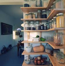 Design Small Kitchen Space by Kitchen Space Saving Kitchen Ideas With L Shaped Wall Mounted