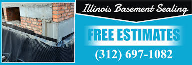 basement waterproofing u2014 illinois basement sealing