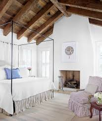 rustic ceiling lights with cathedral ceiling bedroom farmhouse and