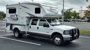 Ford Ranger Truck Bed Camper - lance truck camper for sale lance truck camper rvs rvtrader com