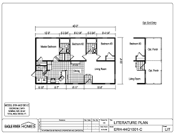 eagle river homes u0027 floor plan chooser