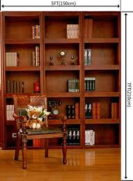 seamless backdrop capisco retro bookshelf 5x7ft indoor studio photography background