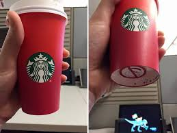 Red Solo Cup Meme - rage against starbucks red cups has inspired grumpy christmas memes
