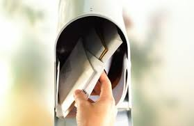 what do mail couriers for the post office make chron com