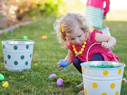 Easter Decorations At Kirklands by Seattle Easter Egg Hunts And Activities For Kids