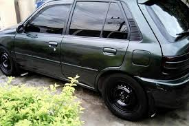 toyota starlet 1996 toyota starlet for sale in linstead st catherine for