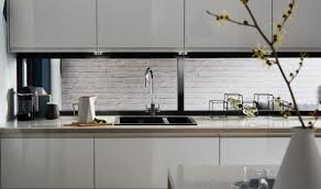 our clerkenwell gloss dove grey kitchen range by howdens gloss