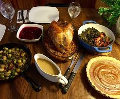 thanksgiving dinner archives wtop