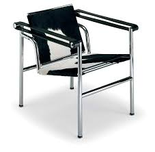malik gallery collection le corbusier sling chair