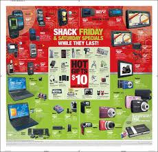radio shack black friday ad techcrunch
