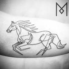 Horse Tattoo Ideas 61 Best Tattoo Images On Pinterest Horses Horse Tattoos And