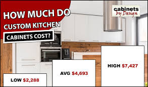 how much are cabinets per linear foot how much do custom kitchen cabinets cost cabinets by design