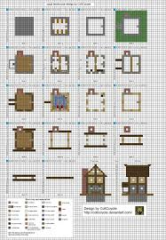 minecraft house ideas blueprints minecraft blueprints