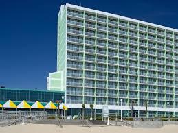 Comfort Inn Virginia Beach Oceanfront Holiday Inn Va Beach Oceanside 21st St Hotel By Ihg