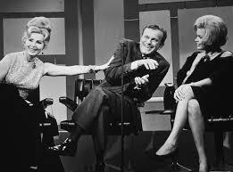 Jane Mansfield Zsa Zsa Gabor Jack Paar And Jayne Mansfield 1962 Photos