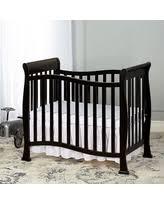 portable u0026 mini crib baby cribs parenting com shop