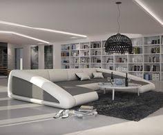 big sofa weiss http www vente unique p canape panoramique 7 places en