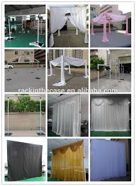 wedding backdrop manufacturers wedding backdrop stand wedding backdrop stand suppliers and