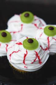 počet obrázků na téma halloween cupcakes na pinterestu 17