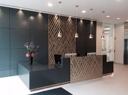 Dental Reception Desk Designs Gorgeous Modern Office Reception Table Designs Medical Office
