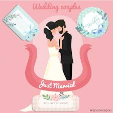 Beautiful Marriage Wishes Wedding Marriage Wishes