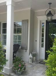 Front Door Colors For White House Best 25 Exterior Shutter Colors Ideas On Pinterest Shutter