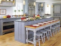 best kitchen design plans with center functional island kitchen