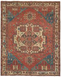 antique persian rugs in the village tradition claremont rug company