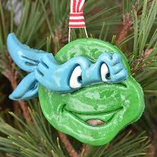 turtle ornament tis the season ornaments