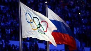 Eussian Flag Cas Overturns Russian Athletes U0027 Lifetime Olympic Bans Loop News