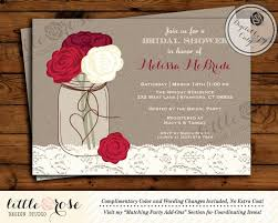 bridal brunch invitation rustic bridal shower invitation bridal brunch invite wedding