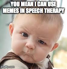 Meme Captions - what do you meme using memes to target social skills the speech