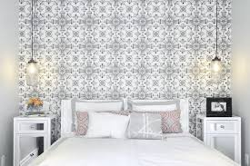 texture pattern u0026 colour contemporary bedroom toronto by