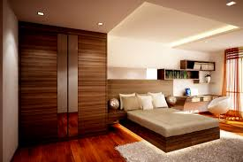 Awesome  Interior Design Ideas For Small Homes In Kolkata - Bedroom samples interior designs