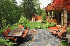 Backyard Relaxation Ideas Backyard Renovations Design And Ideas Of House