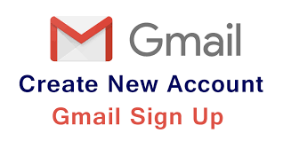 Gmail Sign Up Create New Gmail Account Www Gmail Sign Up Gmail Sign In