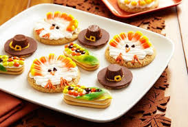 3 easy and thanksgiving cookie ideas p g everyday united