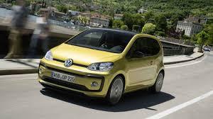 volkswagen up will the next generation volkswagen up go electric