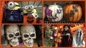 Loblaws Home Decor Home Depot Fall U0026 Halloween Decor 2016 Youtube