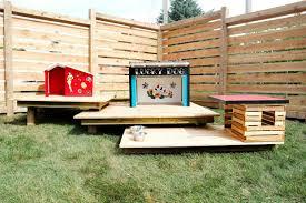 backyard play area ideas christmas lights decoration