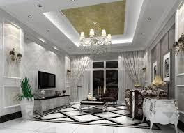 ceiling design ideas for living room simple square wooden table