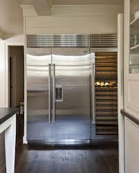 above fridge wine rack wine refrigerators costco beside