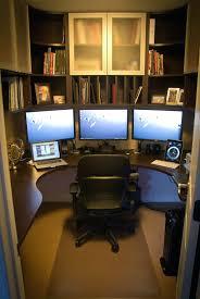custom built desk compact ivity the walk in closet workspace build desktop pc uk