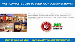 free container home design software youtube