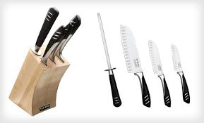 top kitchen knives set top chef santoku knife set slicing through the competition