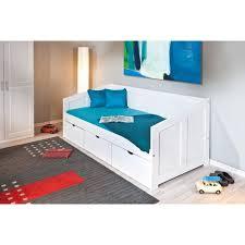 canapé avec lit tiroir lit banquette tiroir maison design wiblia com